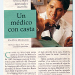 Dr. Francisco Bucio Readers Digest