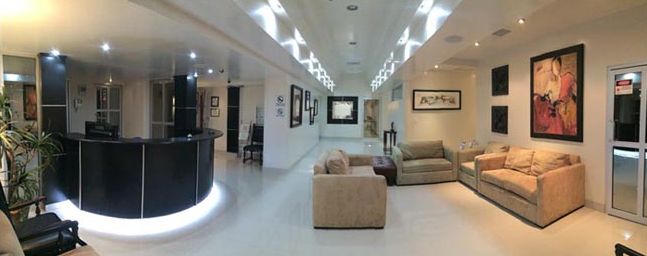 Welcome to BUCIO SURGICENTER Aesthetic Plastic Surgery Clinic and Laser Center